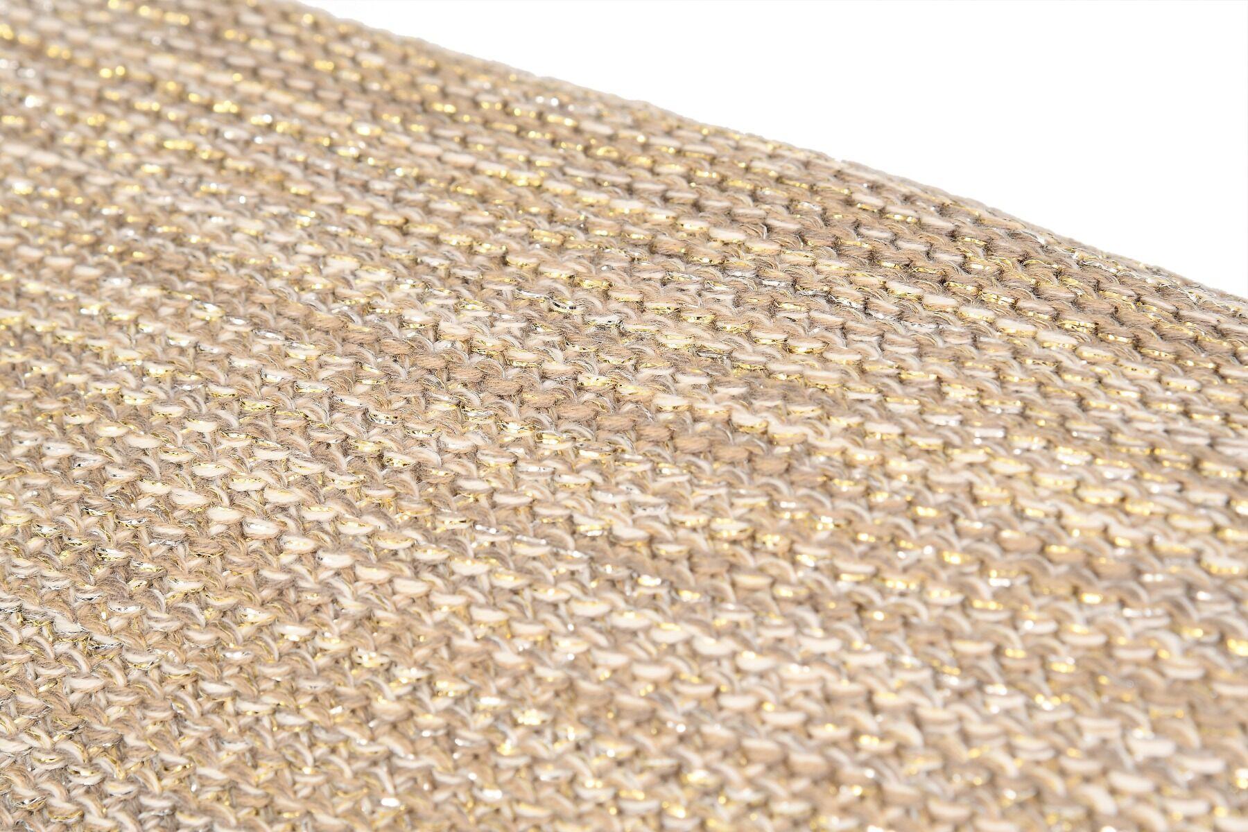 Poduszka Glitter Olive 50x50cm