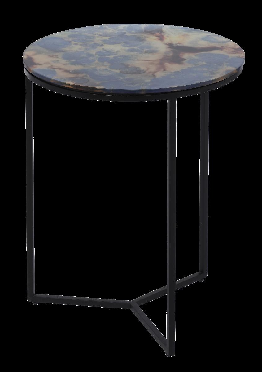Stolik kawowy Fancy 40x40x50cm