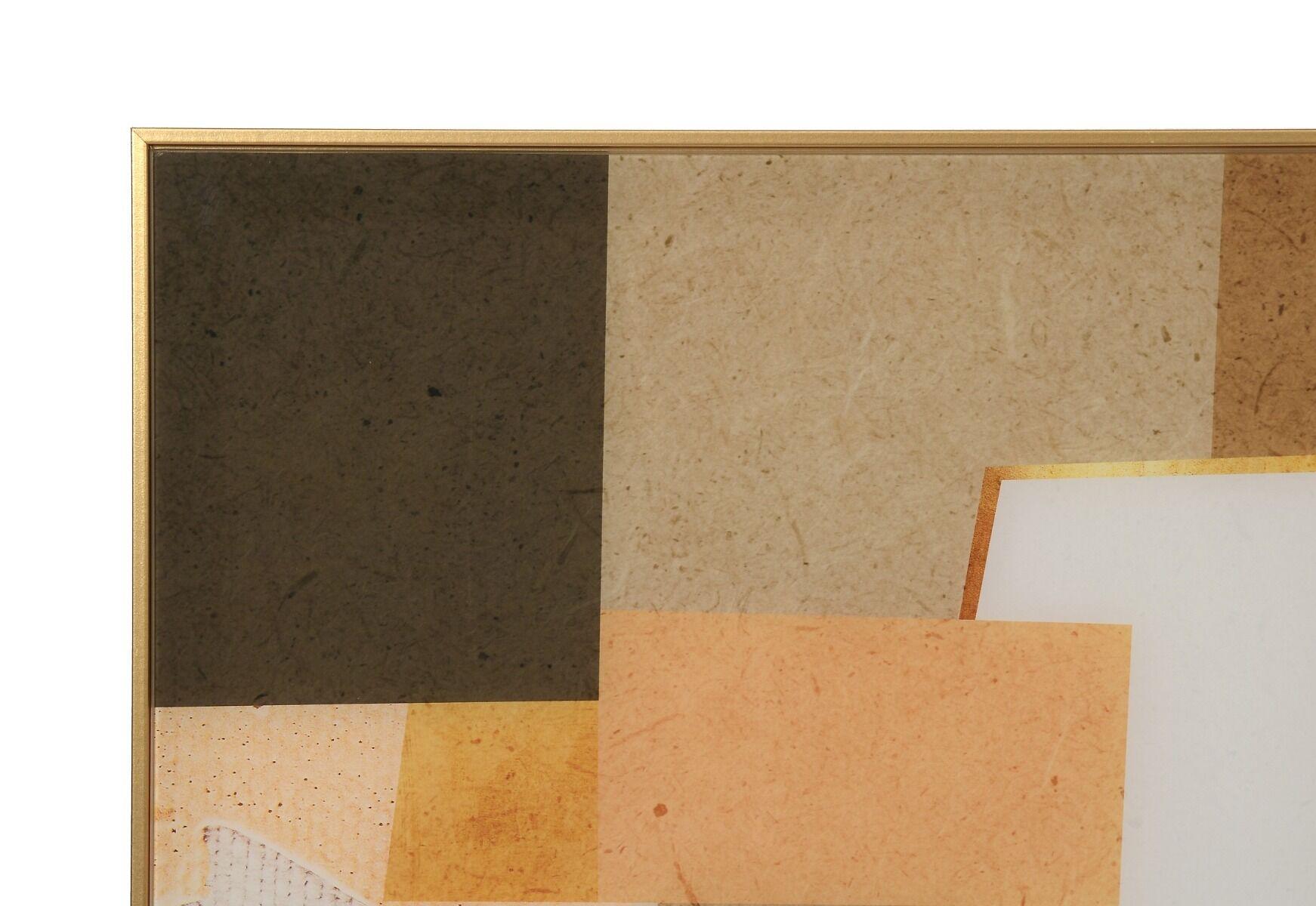 Grafika na szkle Caramel Cubic 70x100x3cm