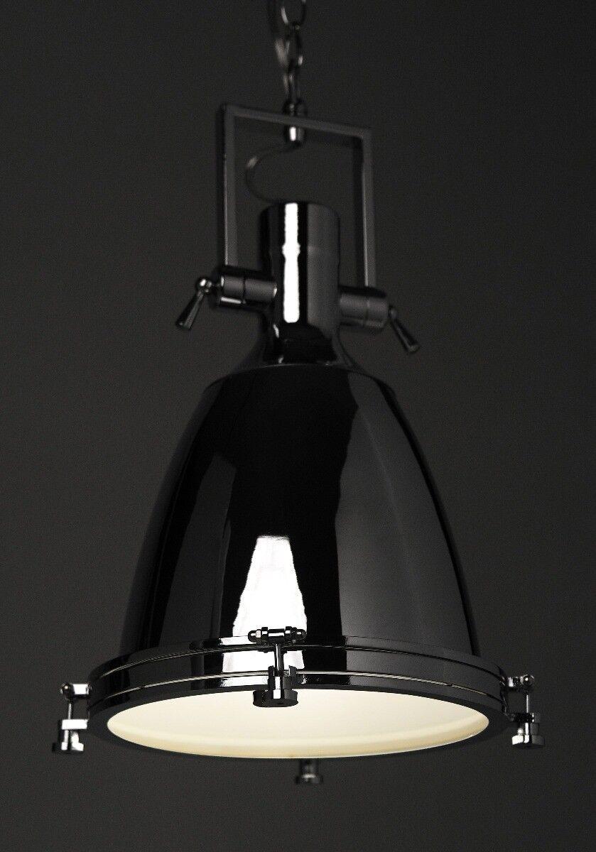 Lampa wisząca Luna Mini 24x36 cm