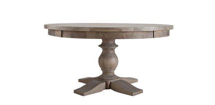 Stół Aegon 130x130x78 cm