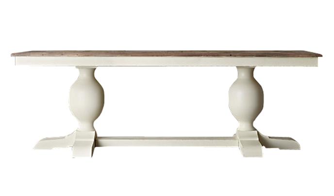 Stół Selmy 240x100x78 cm