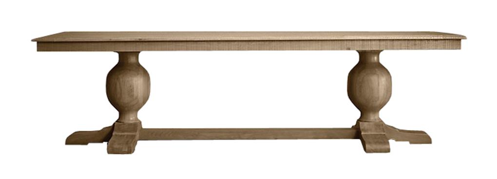 Stół Selmy 280x120x78 cm