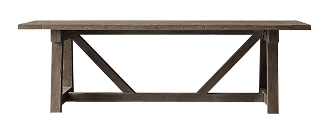 Stół Tycho 220x100x78 cm