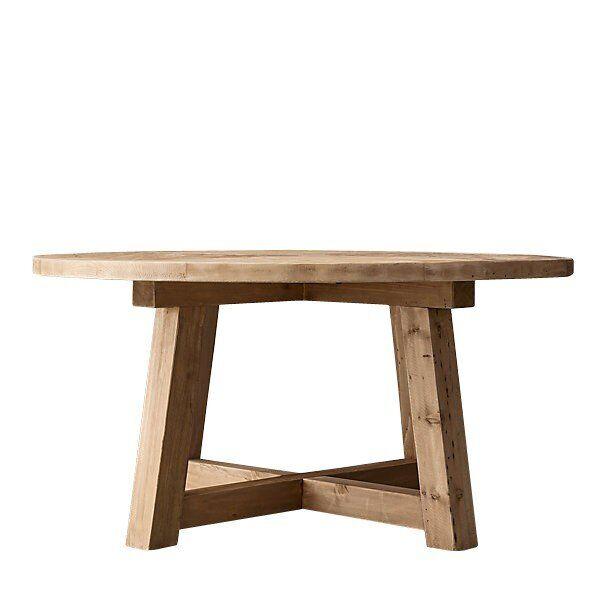 Stół Tycho 150x150x78 cm