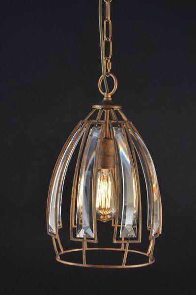 Lampa wisząca Alumbrado Mini 23x23x39 cm