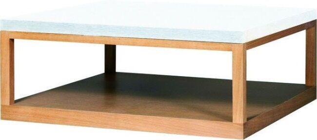 Stolik kawowy Maste 80x80x45 cm