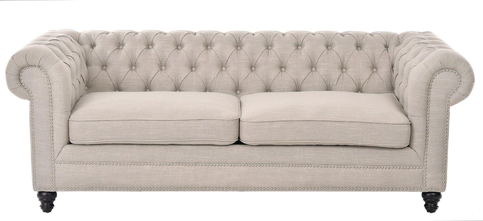 Sofa rozkładana Chester 220x96x78cm