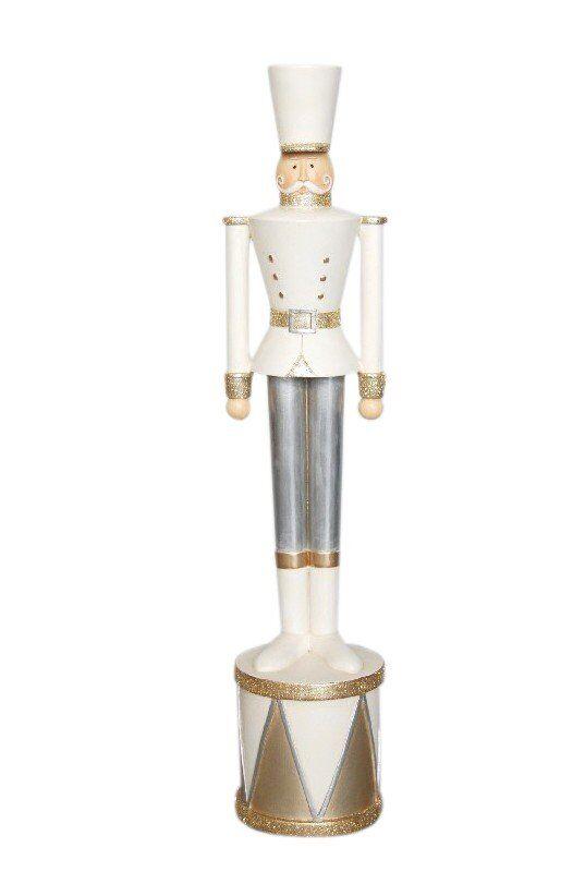 Figurka Anton Soldier 7x7x35cm