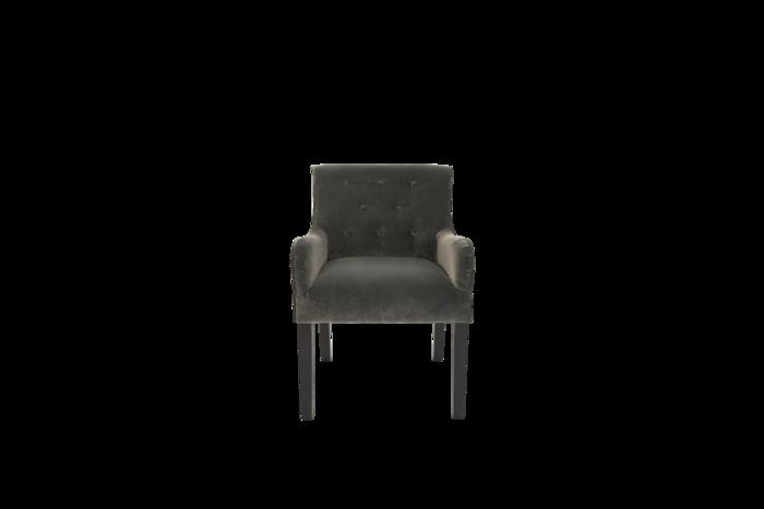 Fotel obiadowy Arnels 58x60x81cm