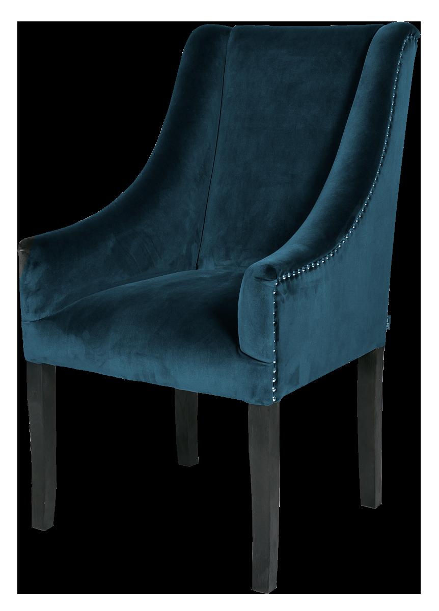 Fotel obiadowy Bauke 61x70x106cm