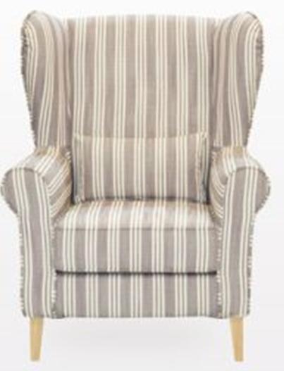 Fotel Jerk 78x85x100cm