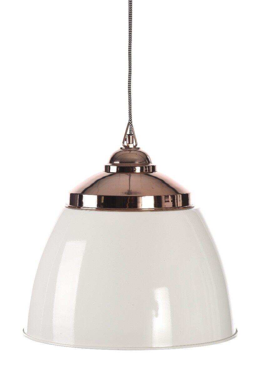 Lampa wisząca Dome 41x41x42cm