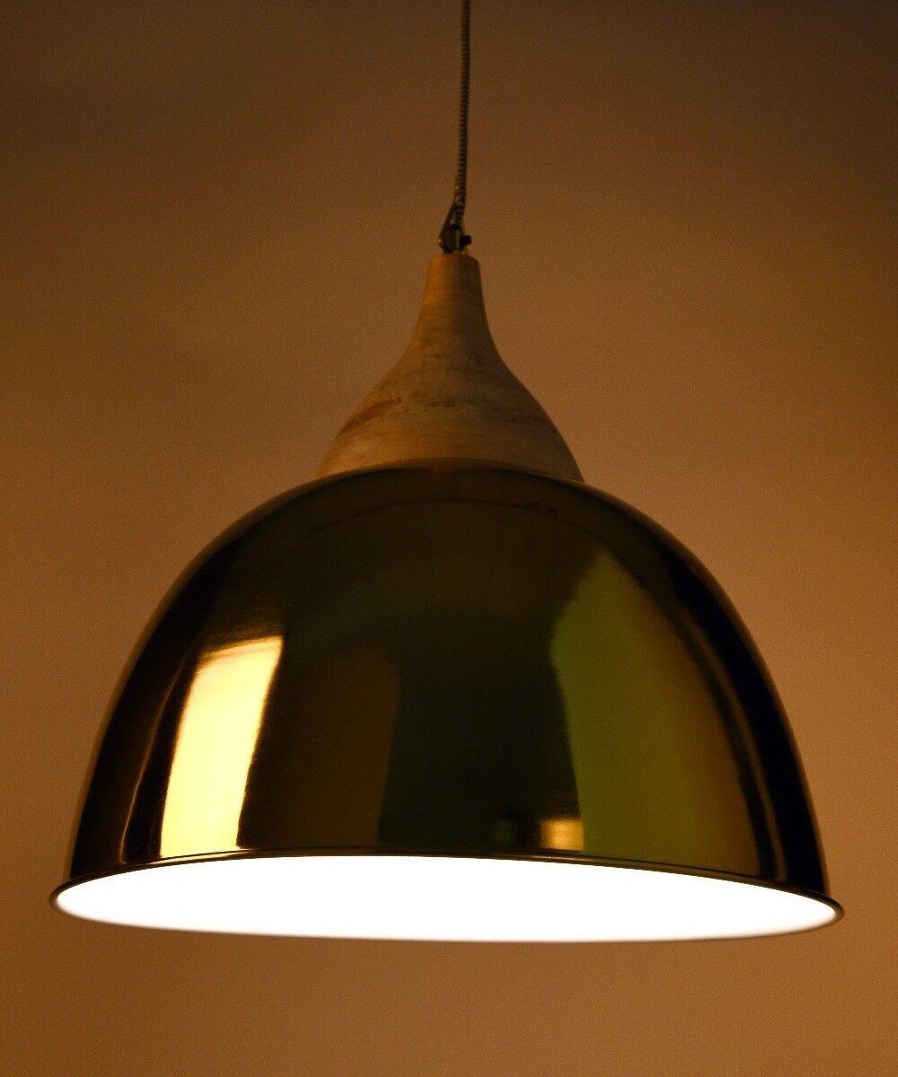 Lampa wisząca Dome 51x51x53cm