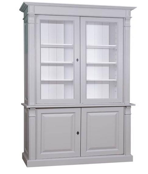 Witryna Modi 120x51x228cm