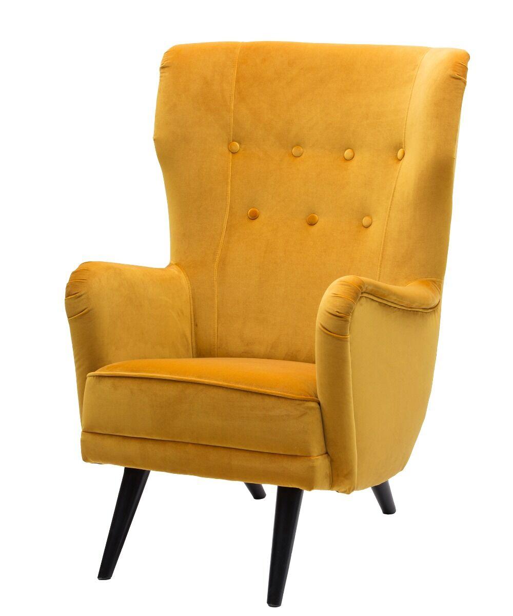 Fotel Aina 72x82x108cm