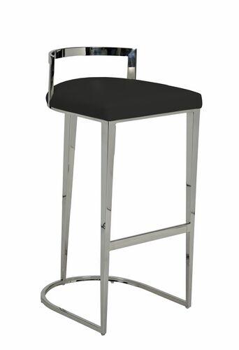 Krzesło barowe  41x45x85cm