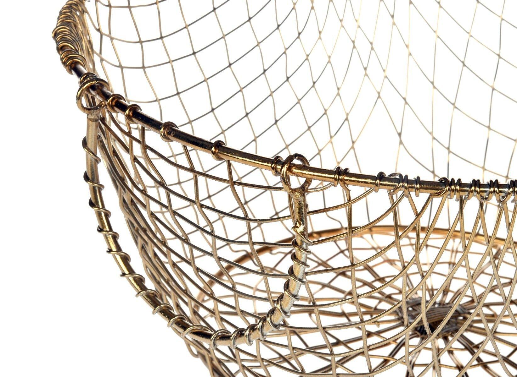 Koszyk Octagon 35x35x16 cm