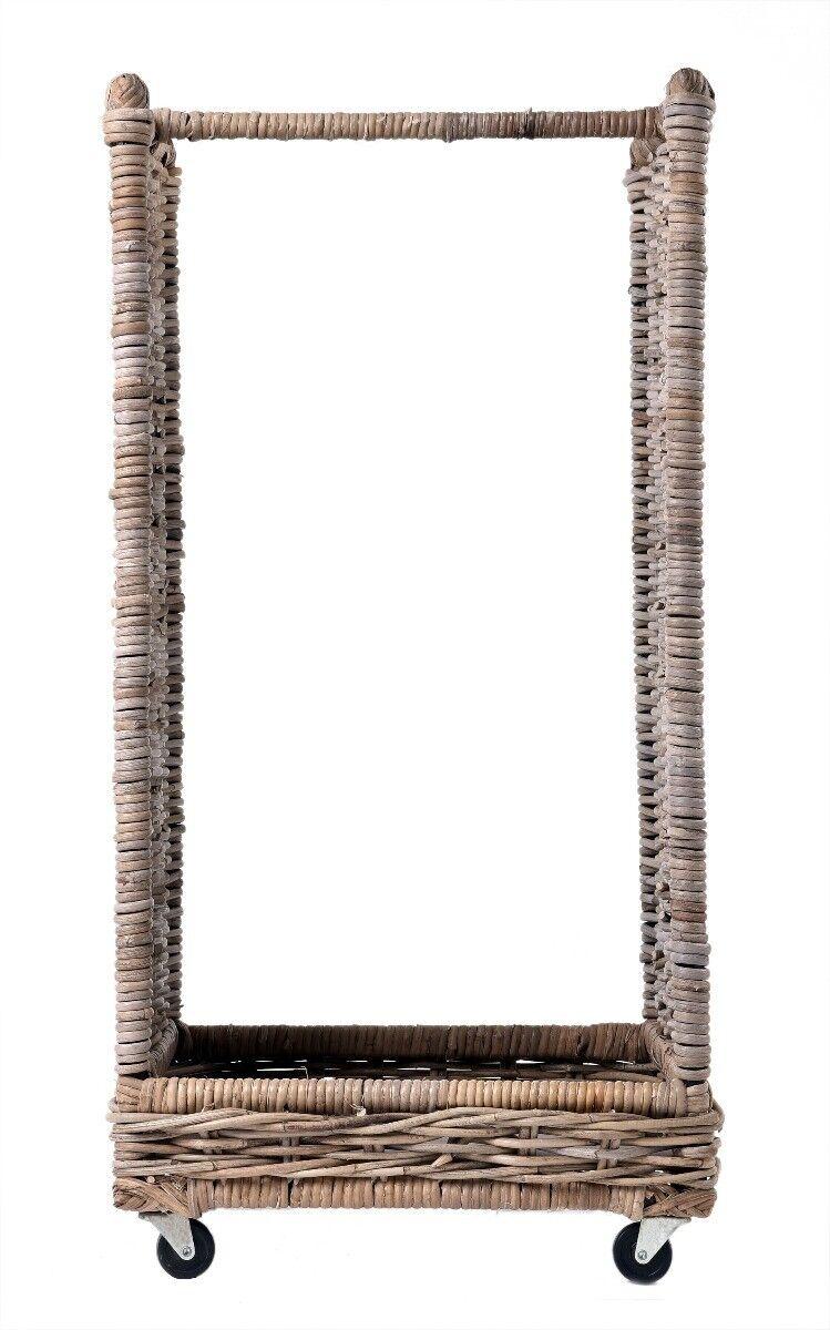 Kosz Rustic na drewno 50x45x100cm