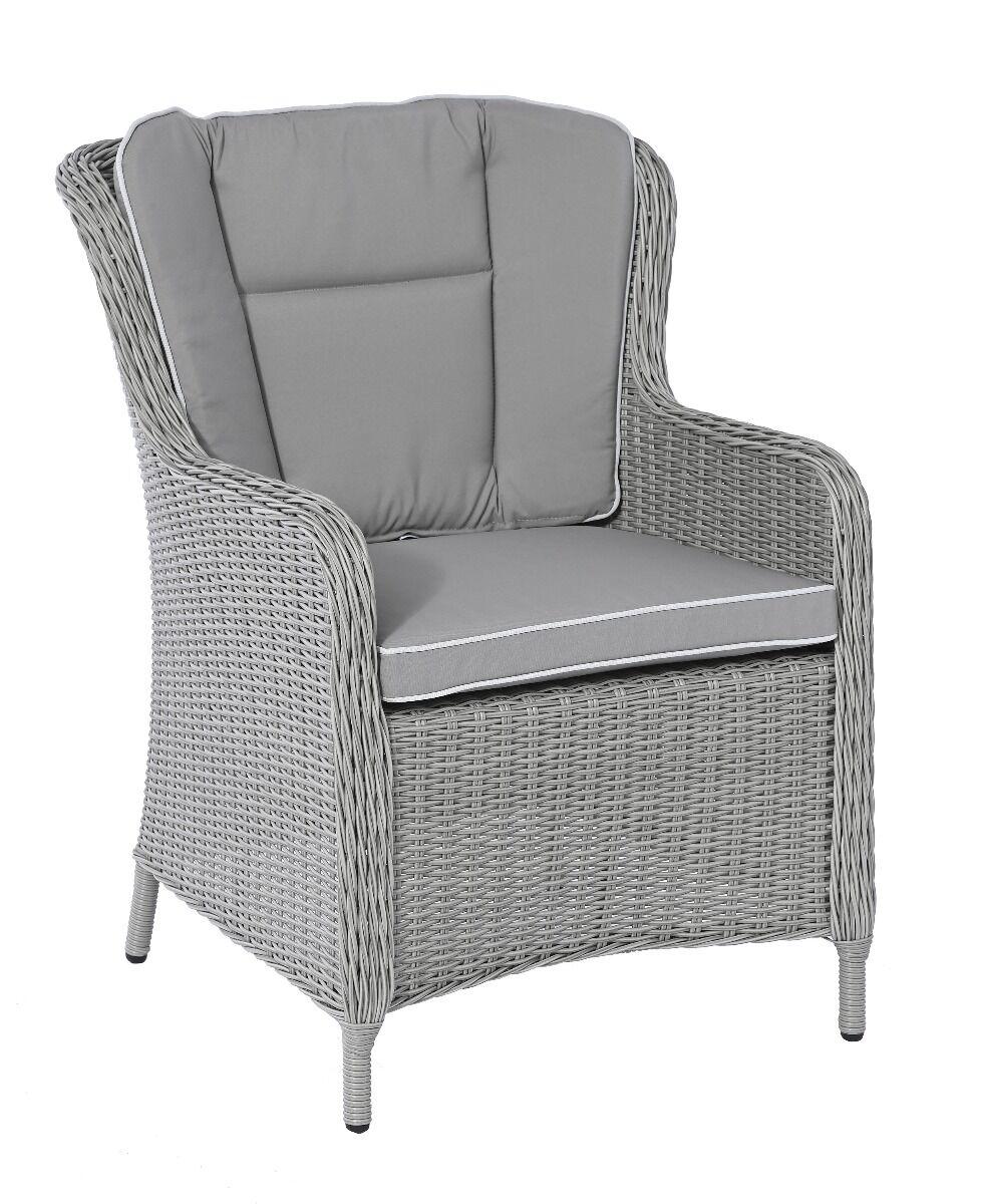 Fotel ogrodowy Grace 73x77x94 cm