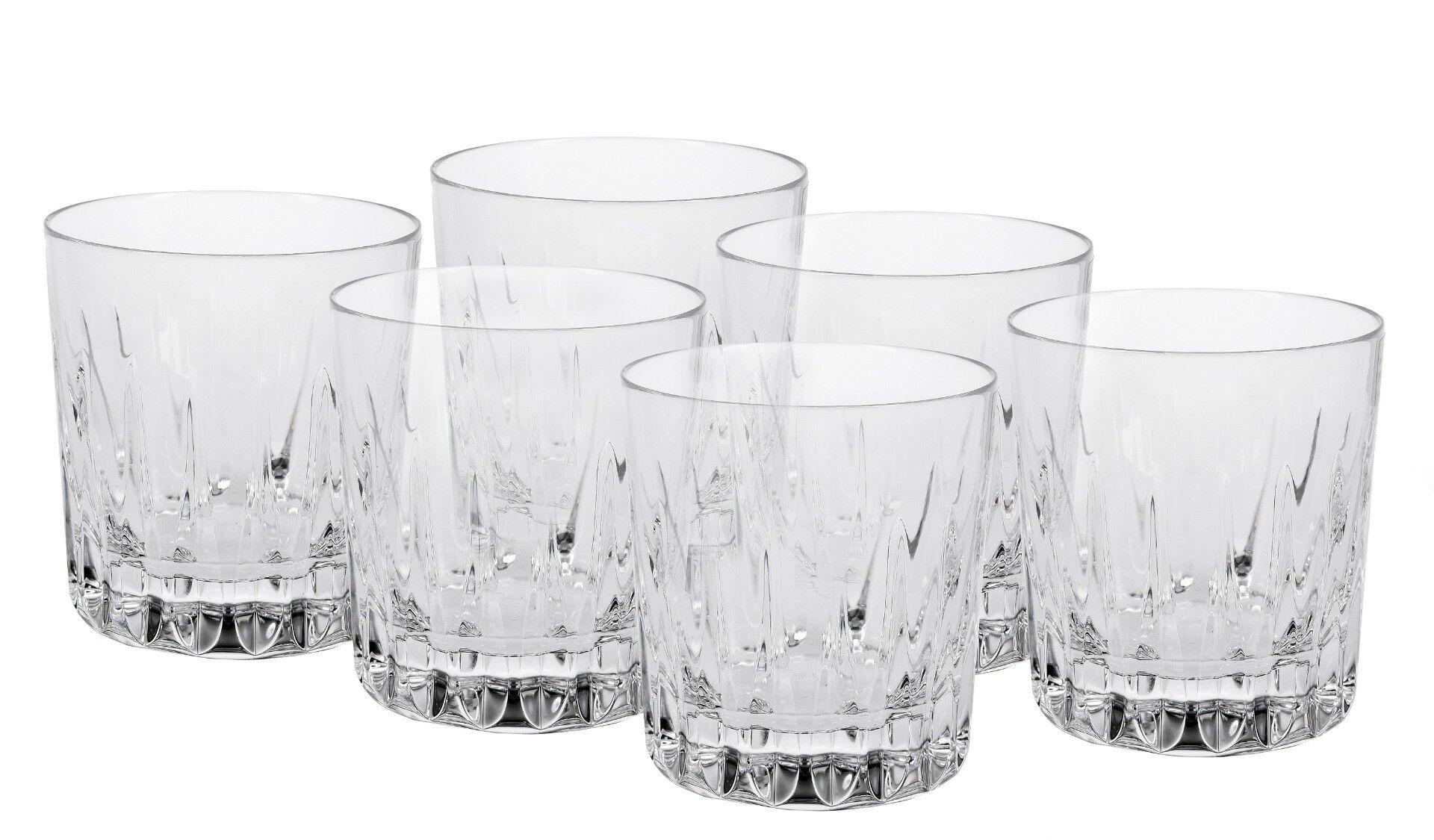 Szklanka do whisky Quartzo 250 ml