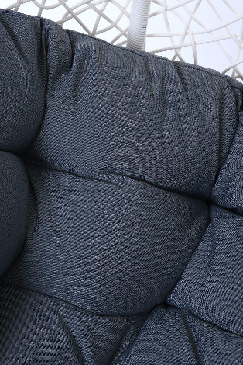 Huśtawka ogrodowa Cocoon 105x80x195cm