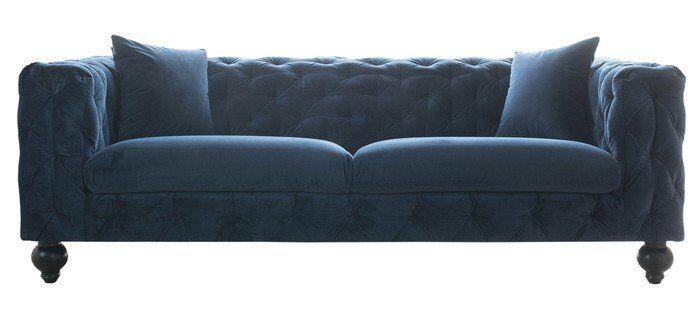 Sofa Keaton 2,5os. 215x98x72cm
