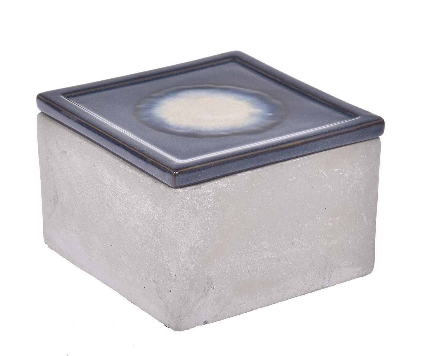 Pudełko Violet 13x13x9 cm