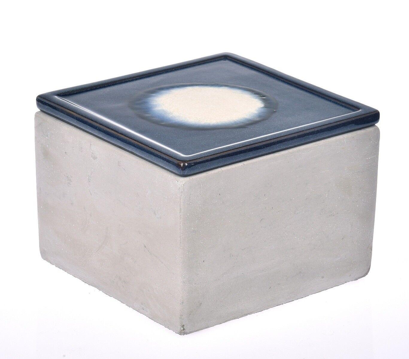 Pudełko Violet 17x17x11 cm