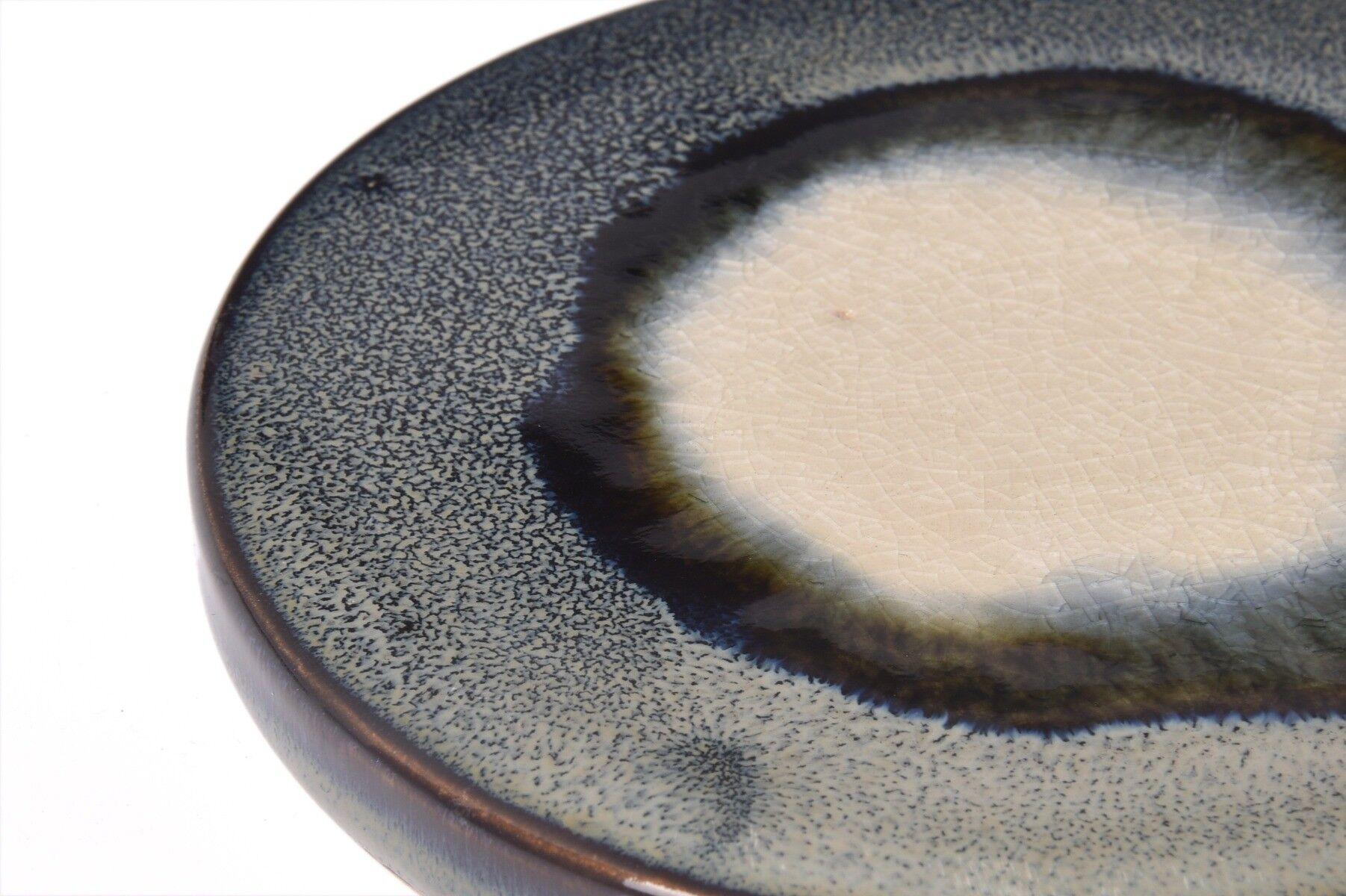 Podkładka pod kubek Violet 11x11x1 cm