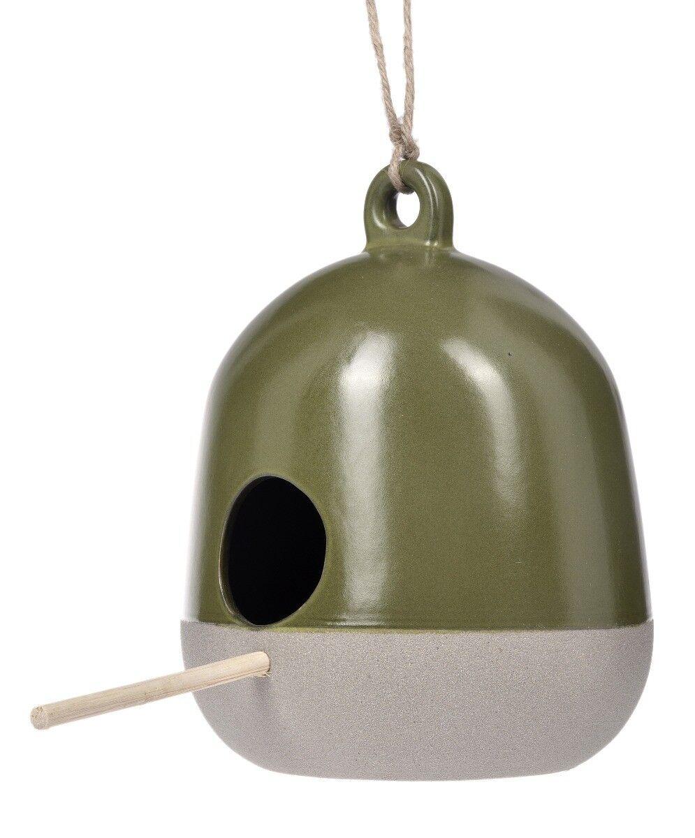 Domek dla ptaków Violet 18x18x24 cm