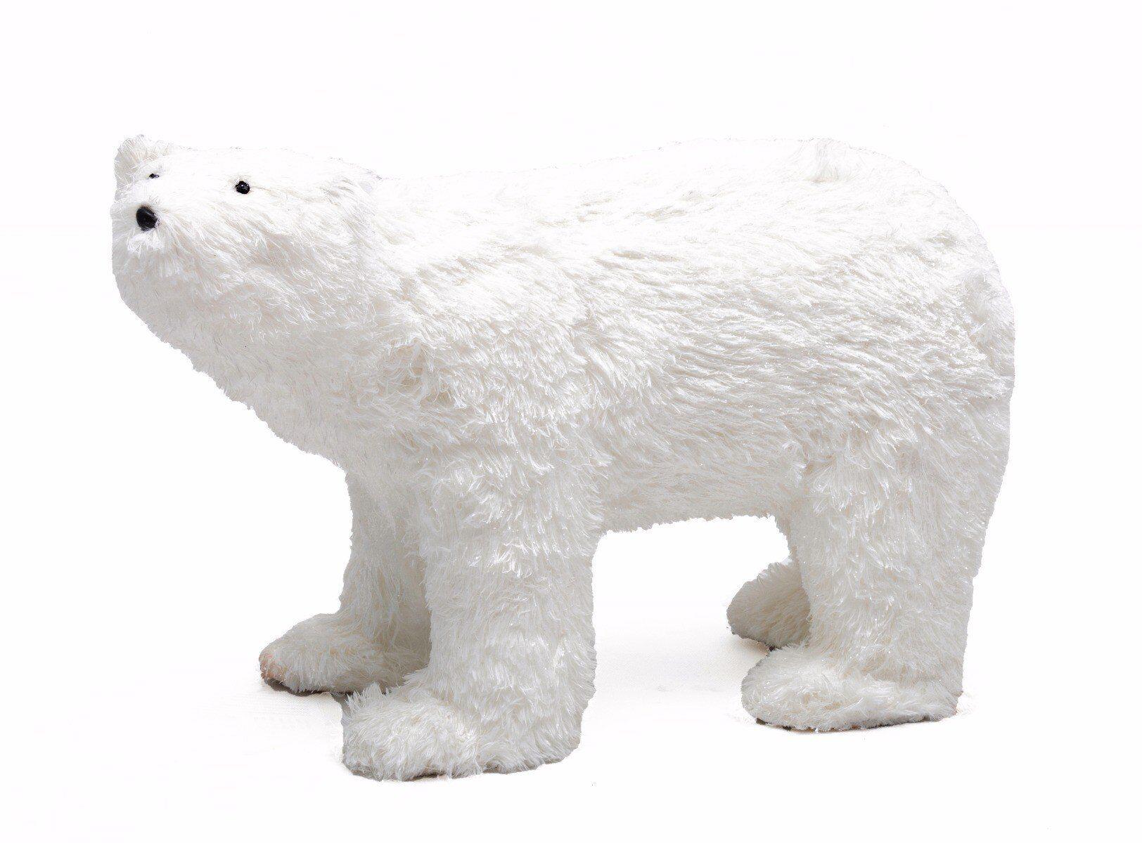 Figurka niedźwiedź 43x15x27cm