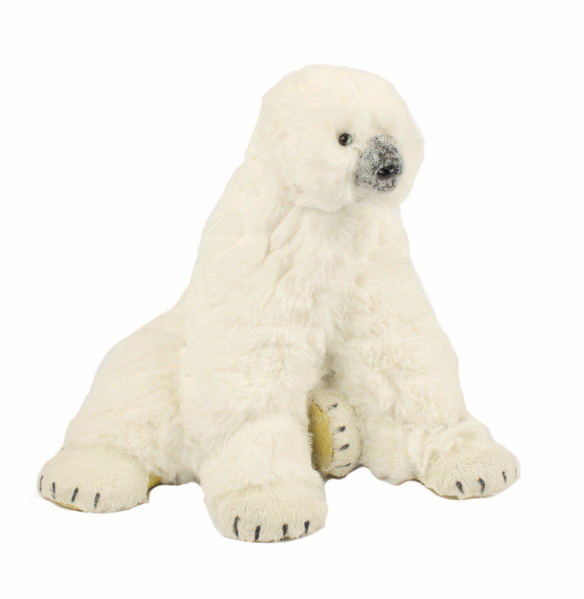 Figurka niedźwiedź siedzący 21x18x20cm