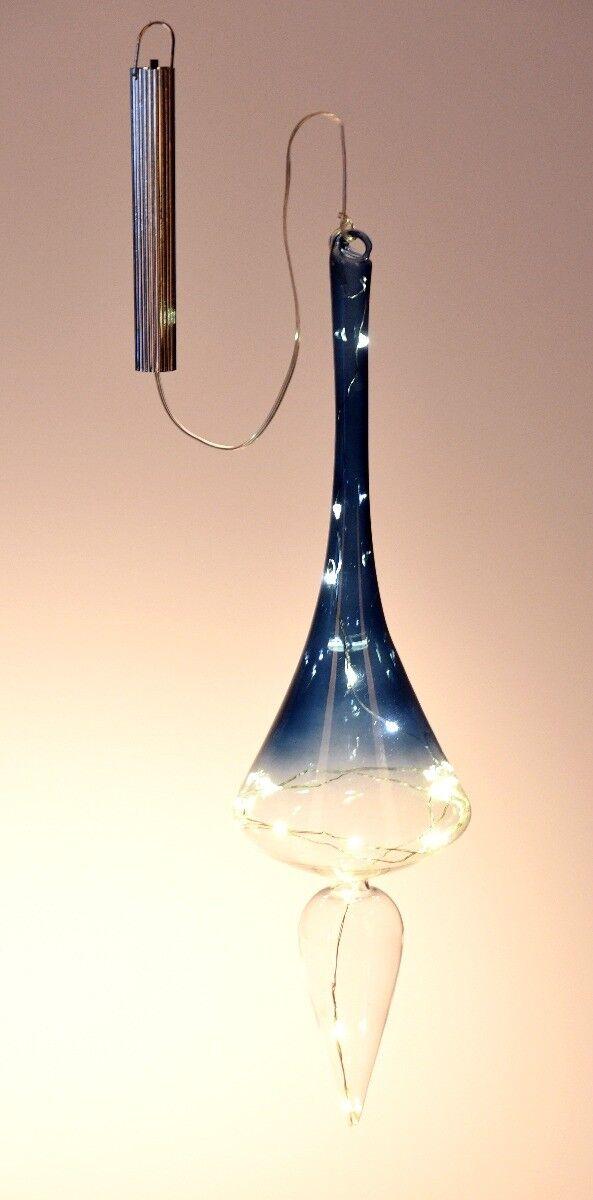 Ozdoba LED 10x40cm