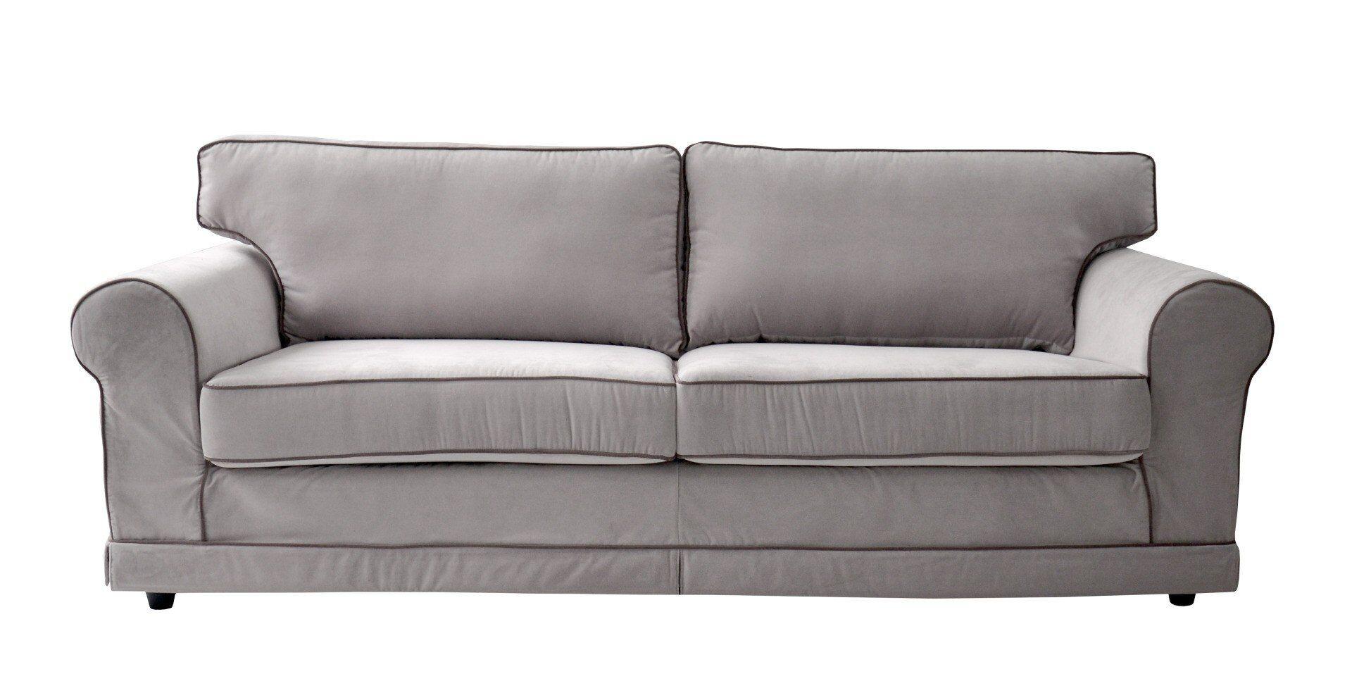 Sofa Elsa 3 os. z funkcją spania 231x96x87cm