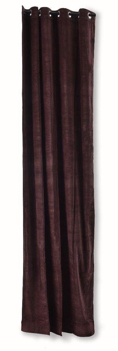 Zasłona Mauforia  135x300cm