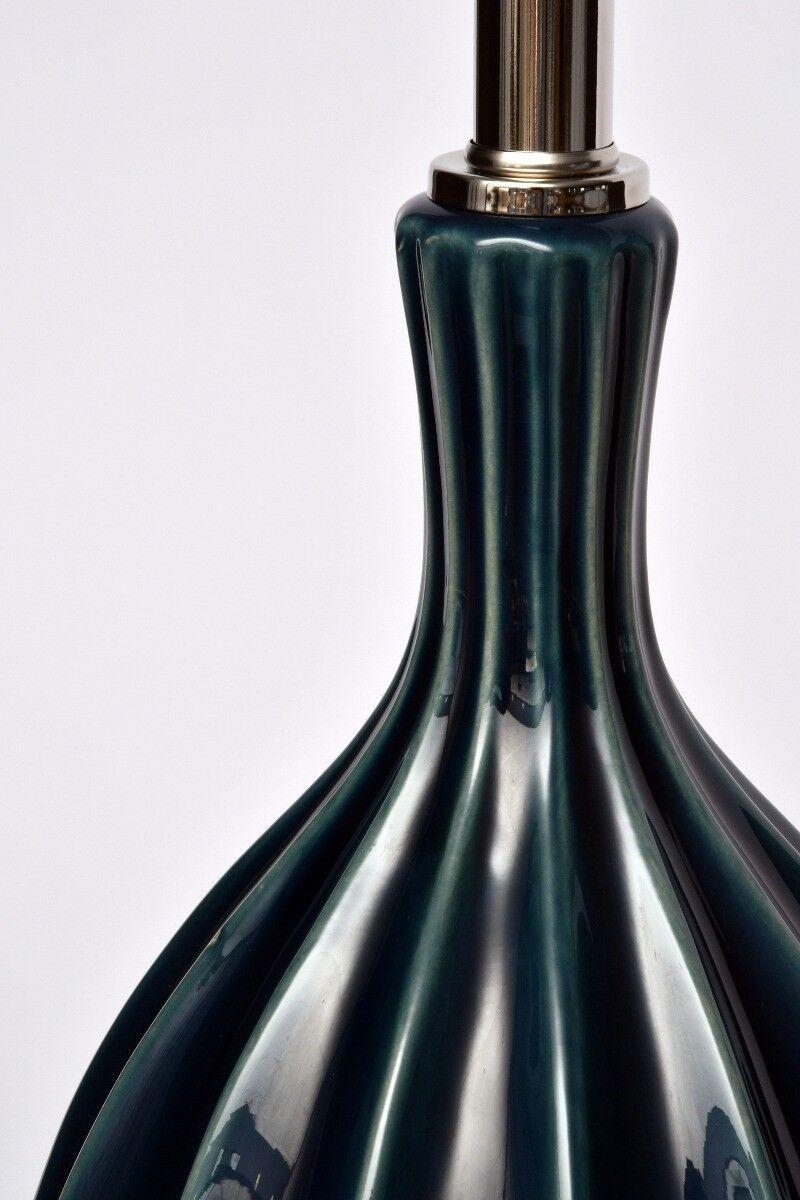 Lampa stołowa Kedira H83cm