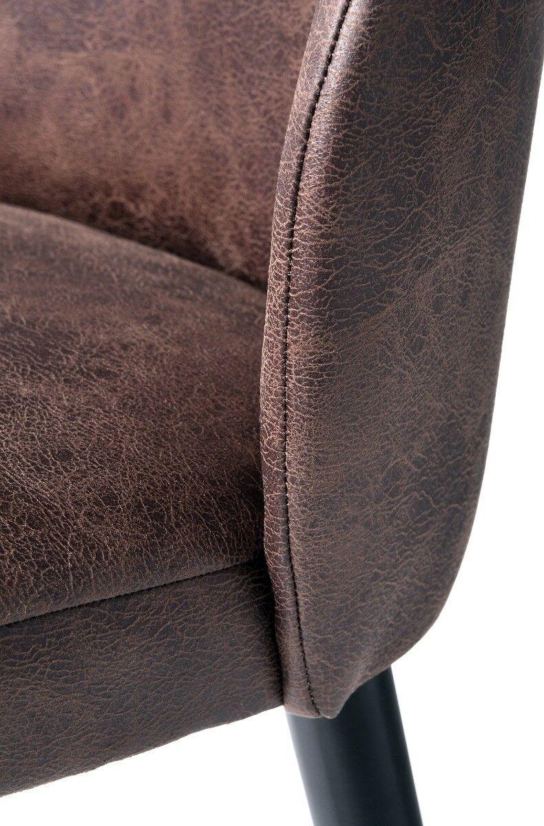Krzesło Cailin 46x56x85cm