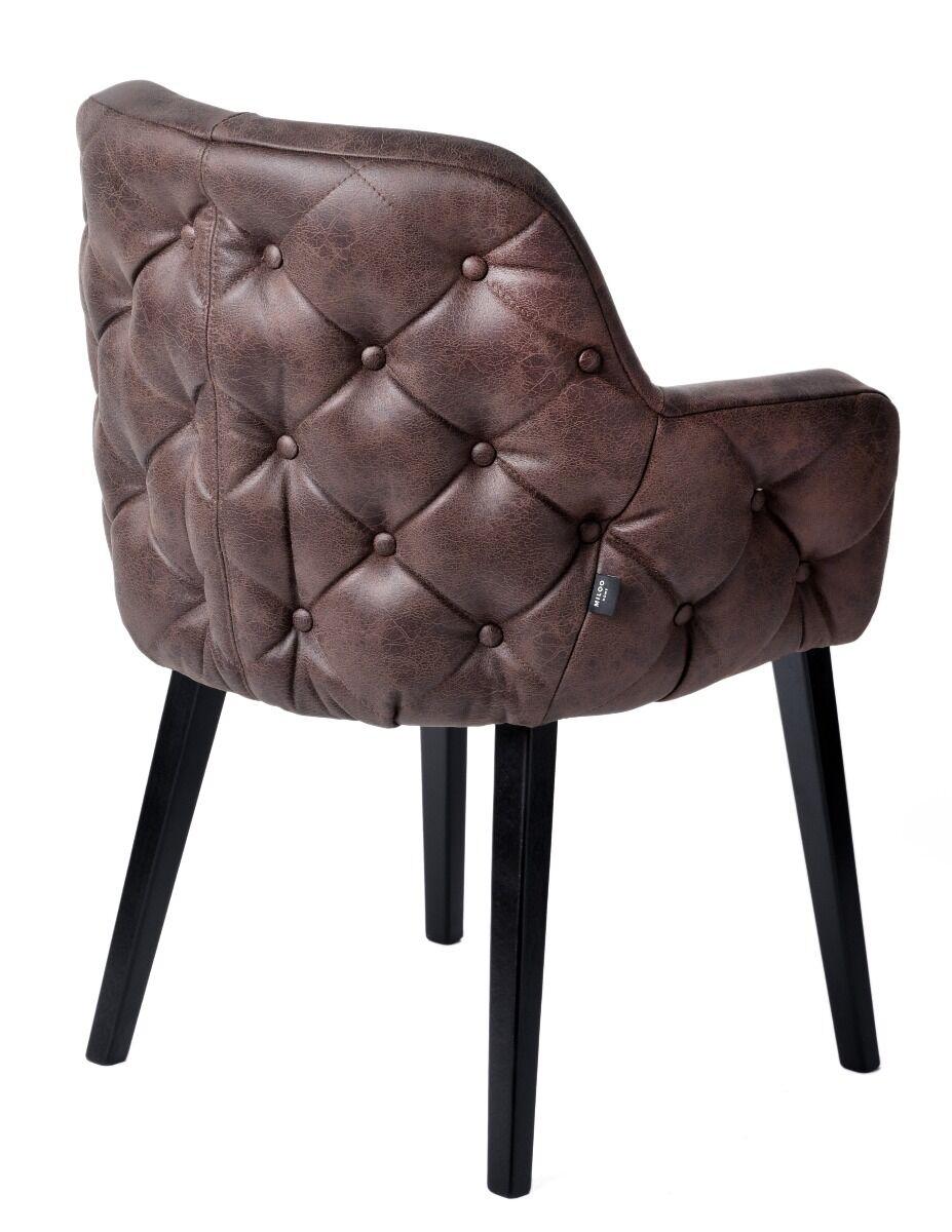 Fotel obiadowy Valysar 57x60x86cm