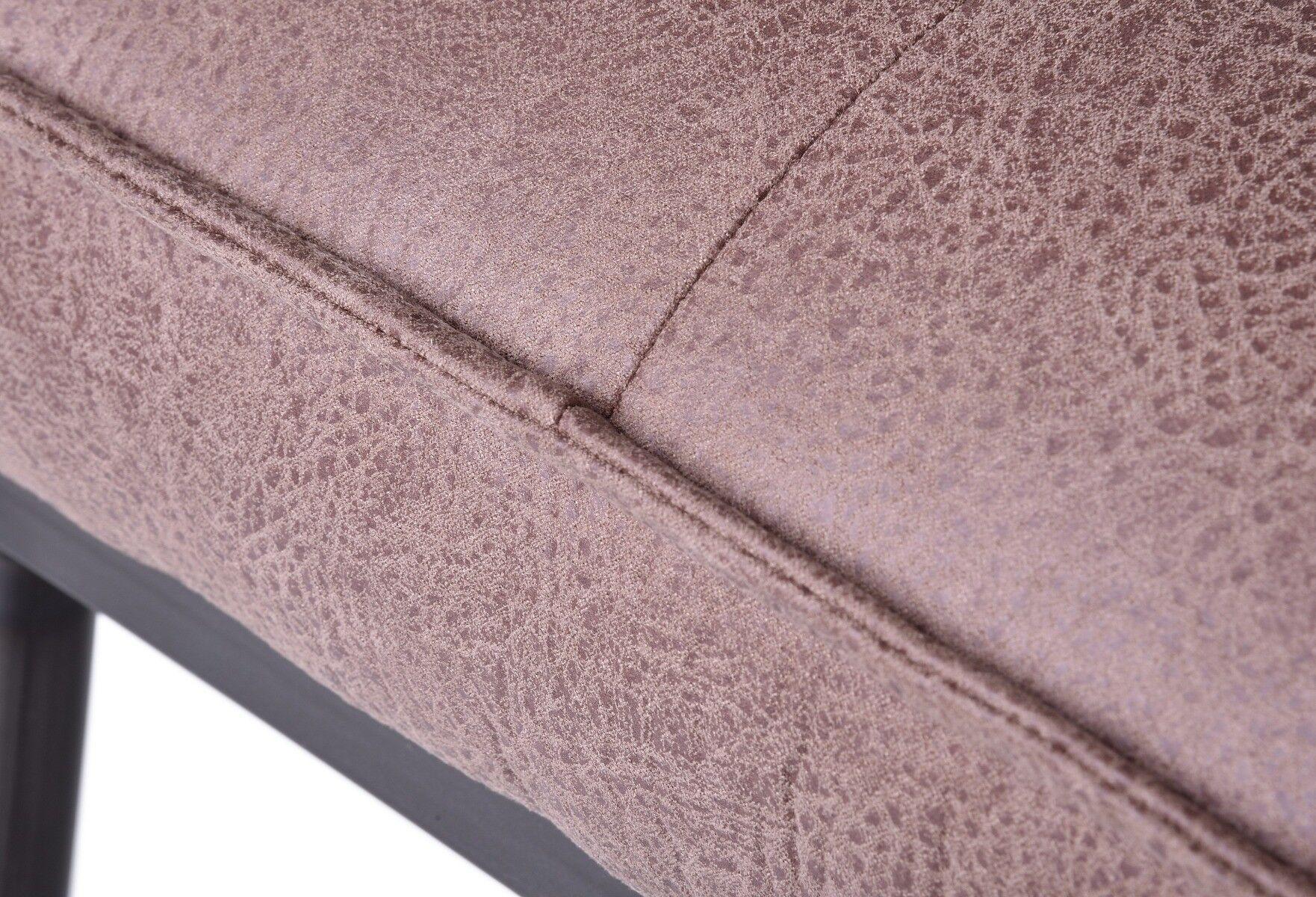 Krzesło barowe Cevan 44x44x80cm