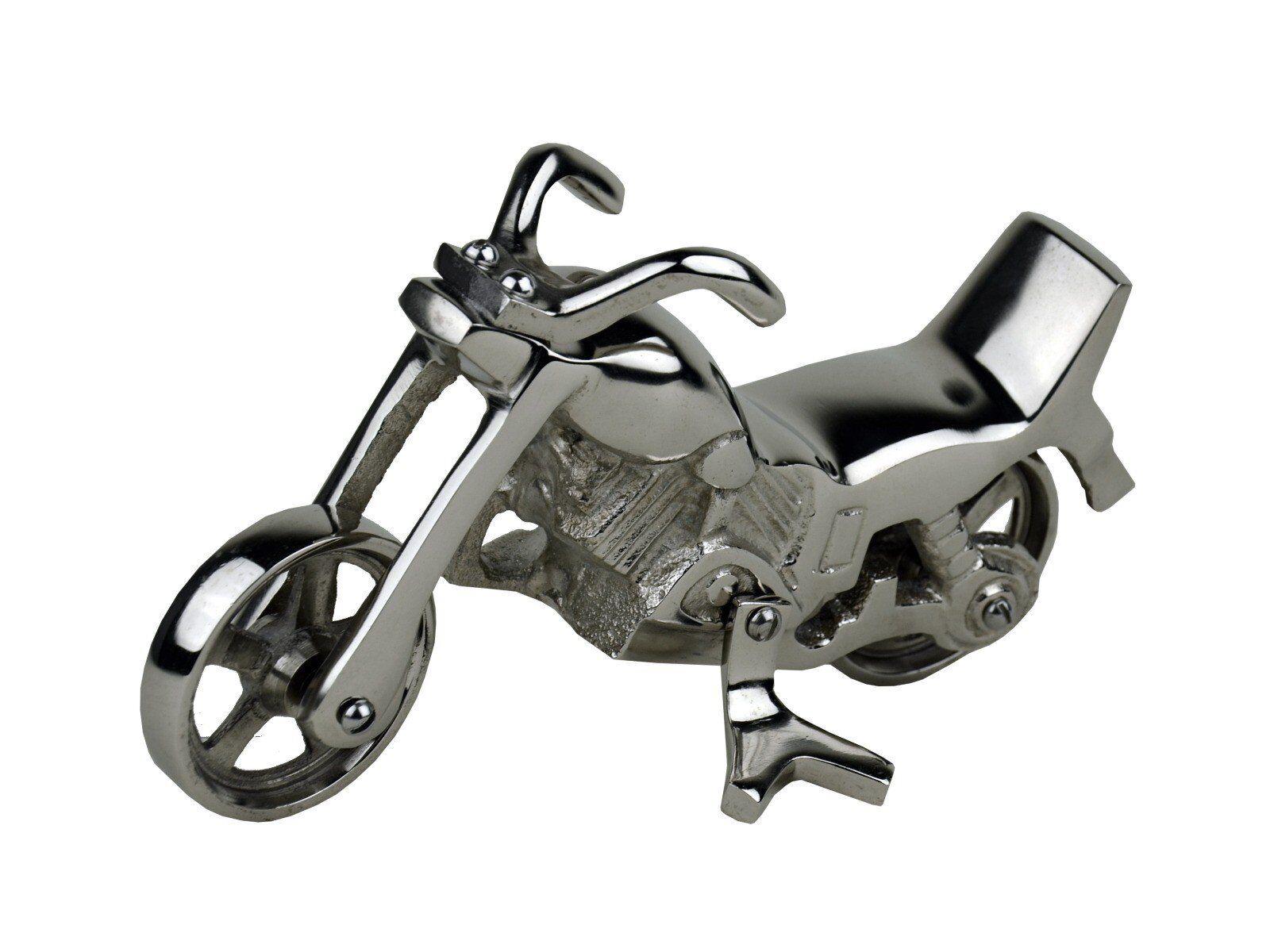 Motocykl Uptown 25x7x14cm