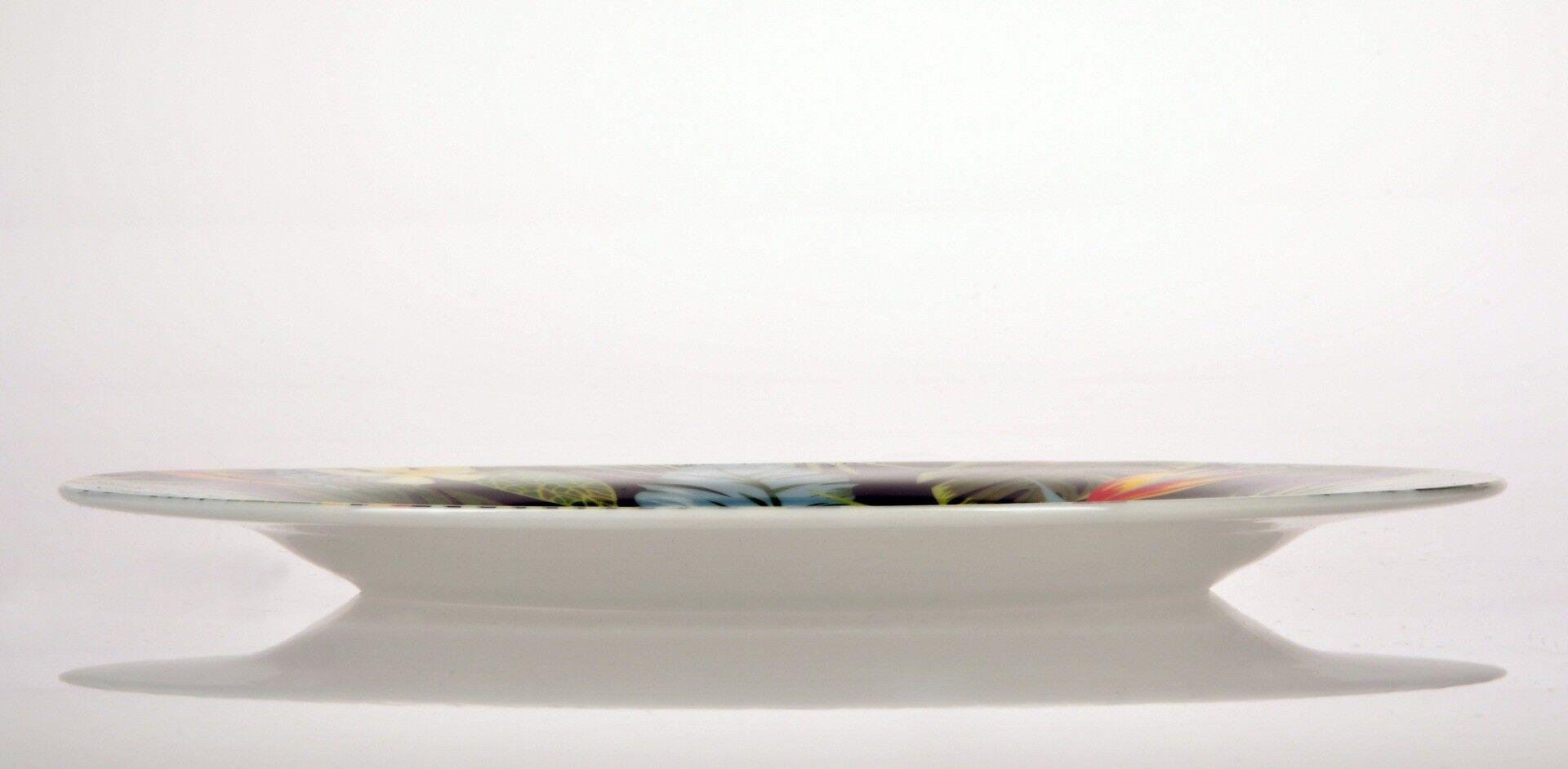 Talerz deserowy Dahlia Amazonia śr. 19 cm