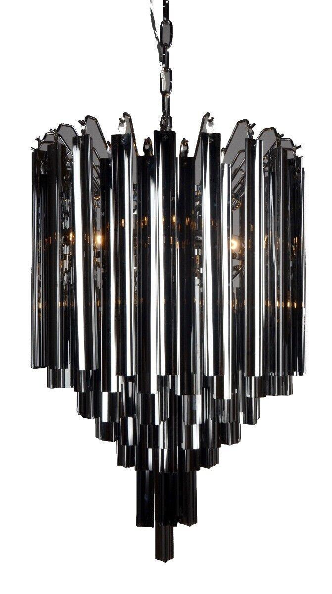 Lampa wisząca Ice 43x43x64 cm