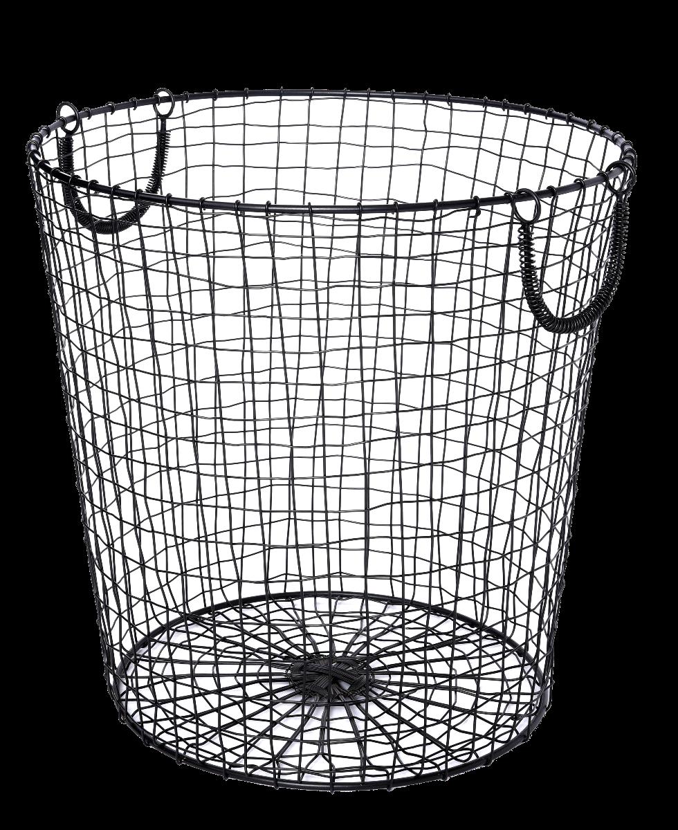 Kosz Dome XL 46x36x46 cm