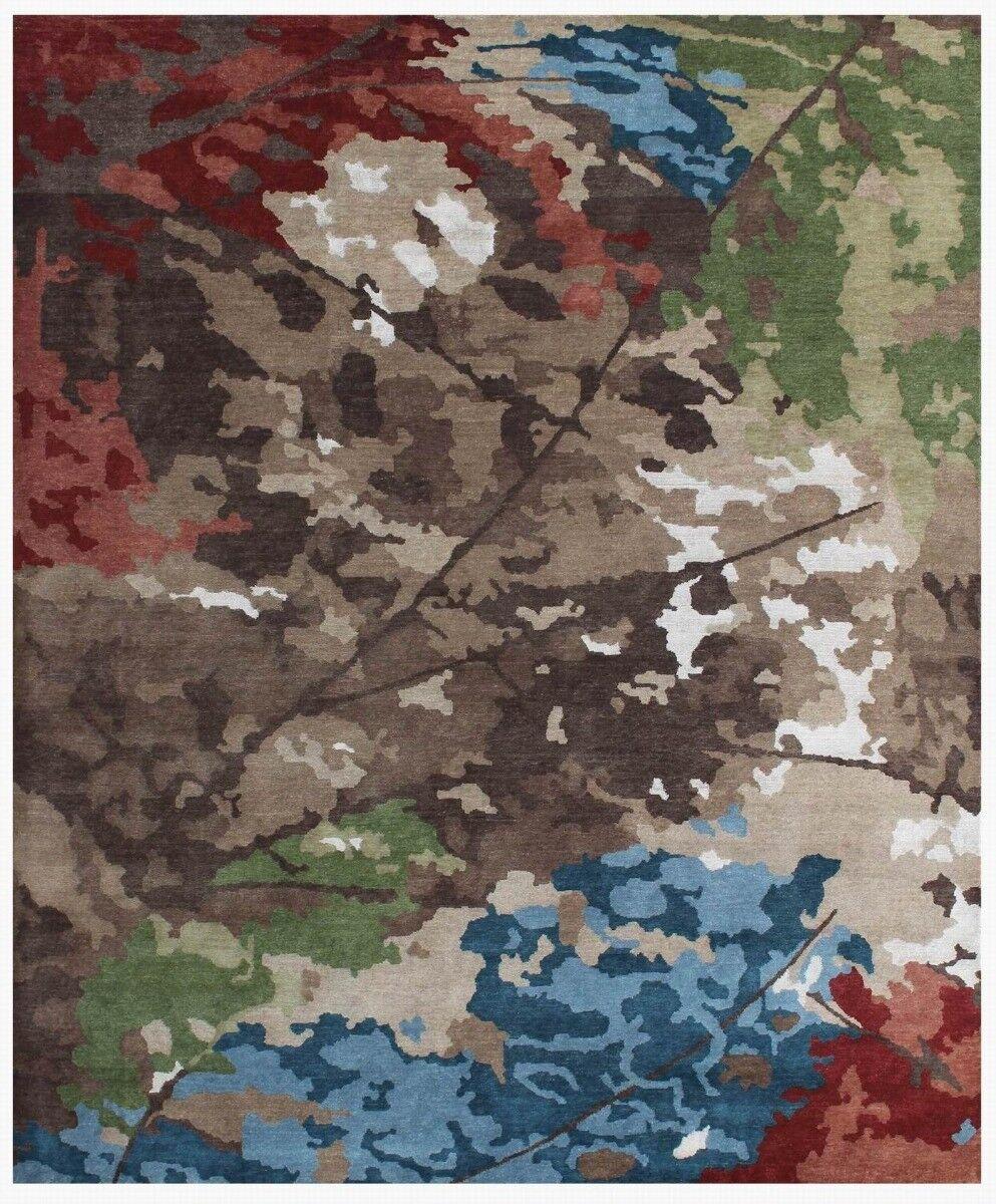 Dywan ręcznie tkany 250x300 cm