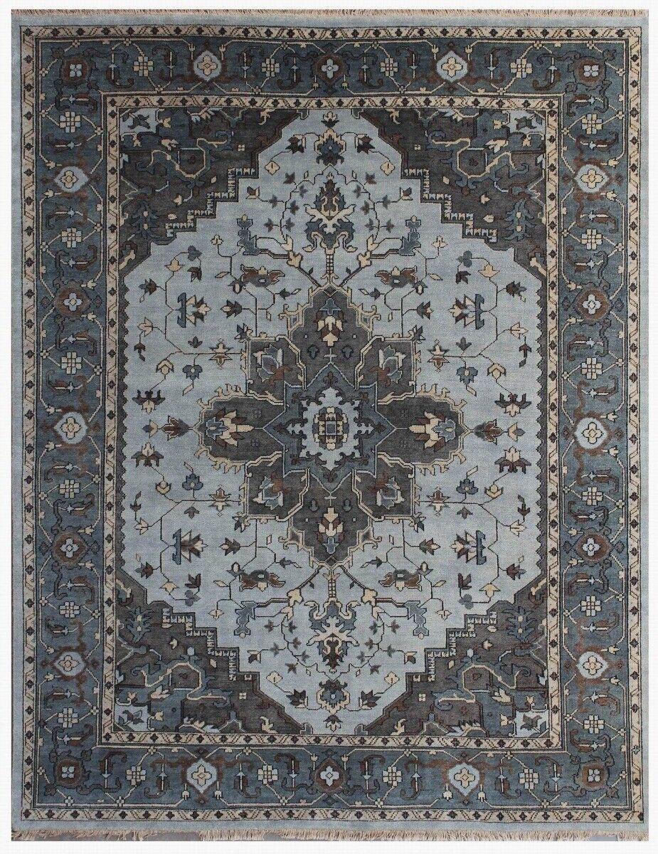 Dywan ręcznie tkany 240x300 cm