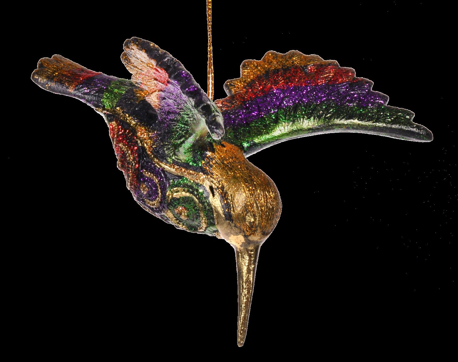 Zawieszka Secret Ptak 11 cm