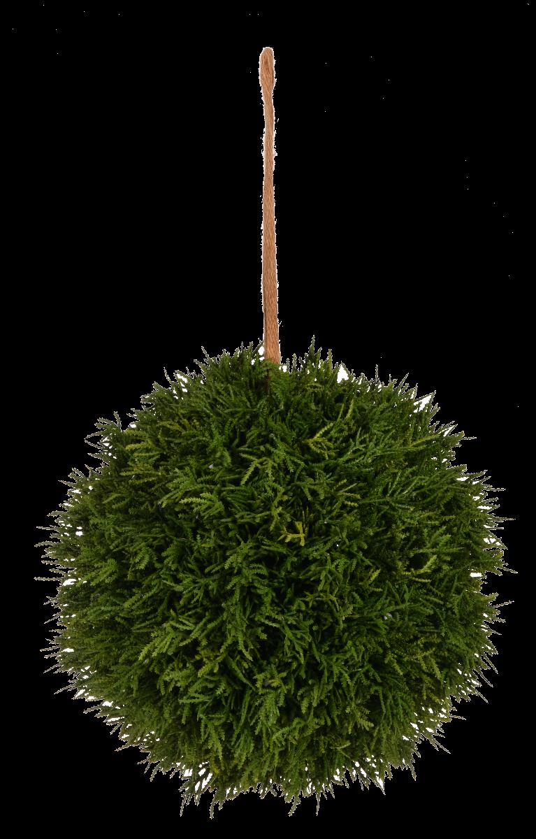 Kula dekoracyjna śr. 29 cm