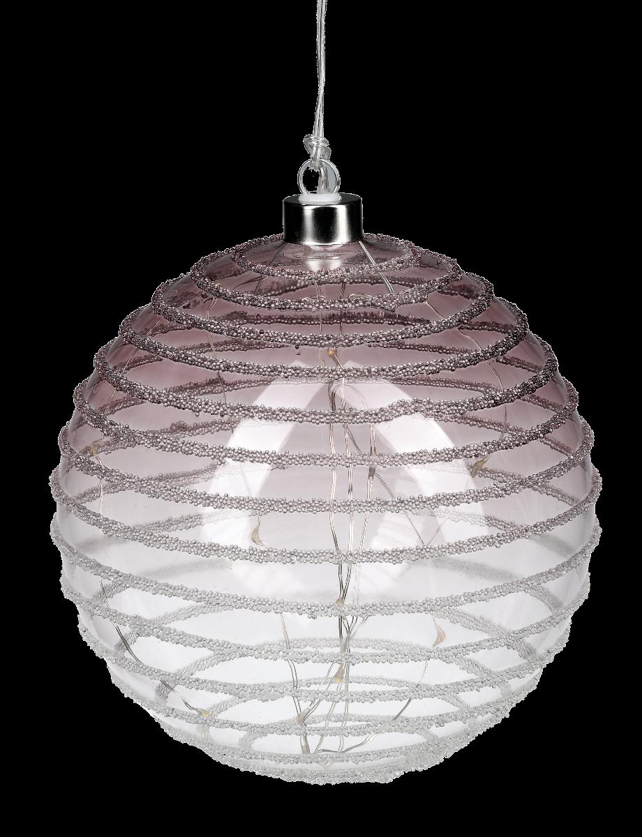 Bombka LED 15 cm