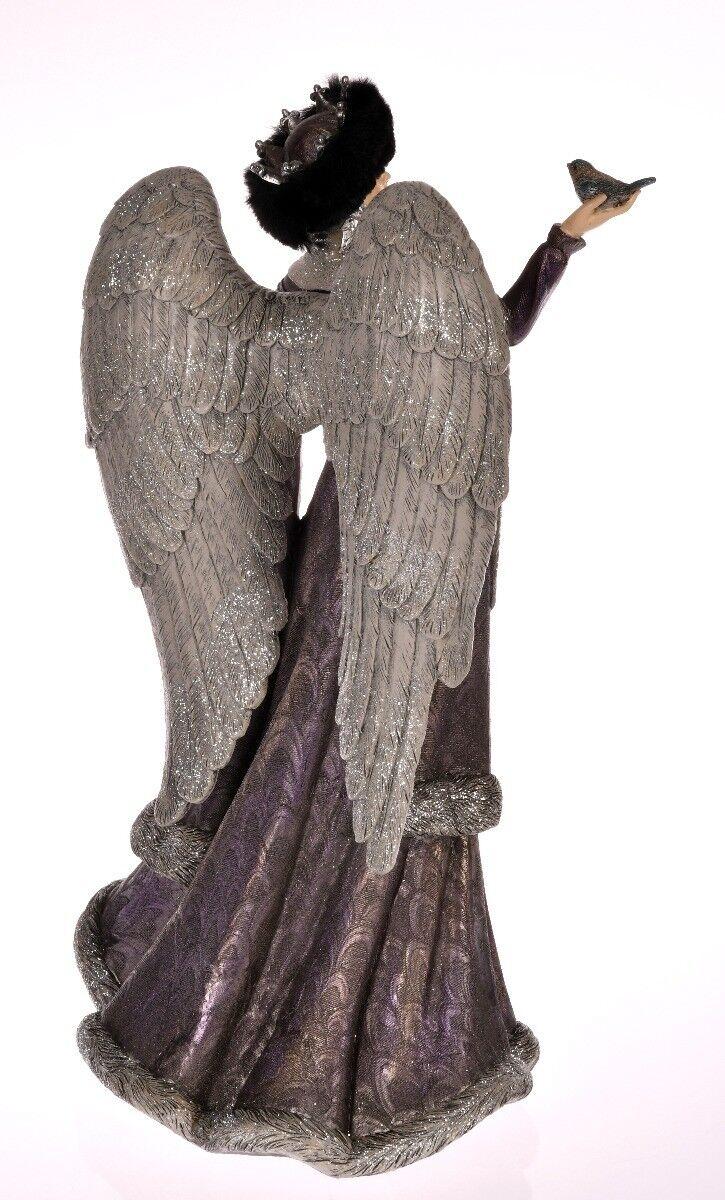 Figurka Anioł 24x16x42 cm